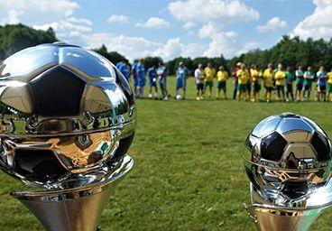 Miestelis už Ventos vėl sukvietė futbolo aistruolius