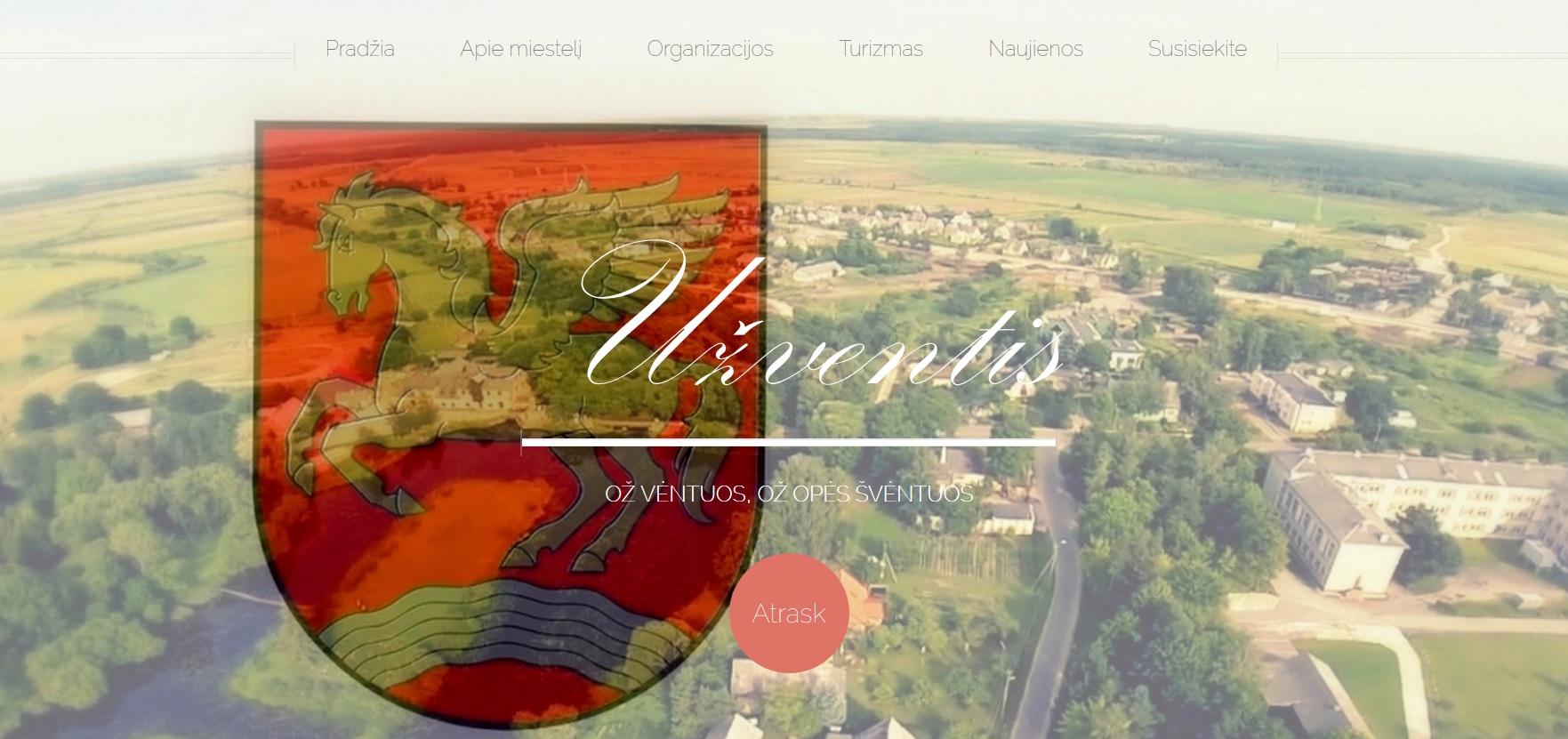 BALSAVIMAS: Išrinkite gražiausią lietuvišką interneto vardą – www.užventis.lt
